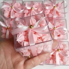 Discover thousands of images about Ballerina Birthday party ideasThese are cute favors. Wedding Favors And Gifts, Party Favors, Party Party, Birthday Party Decorations, Wedding Decorations, Birthday Parties, Wedding Desserts, Childrens Party, Baby Shower Parties