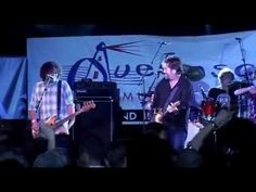 Weddings Parties Anything - Woman of Ireland - live 2006