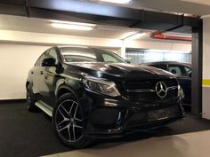 2016 Mercedes-Benz GLE 350d COUPE 4Matic - SUV AMG-LINE PANORAMA KEYLESS  Tags: #2016 #MercedesBenz #GLE350d #SUV #Diesel #4Matic #AMGLine #Panorama