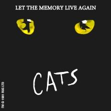 Torna in Italia, a grande richiesta, la versione originale di CATS con orchestra dal vivo. Scopri i dettagli su TicketOne.it!