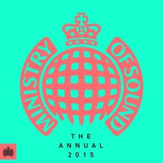 mos, Ministry Of Sound, The Annual 2015