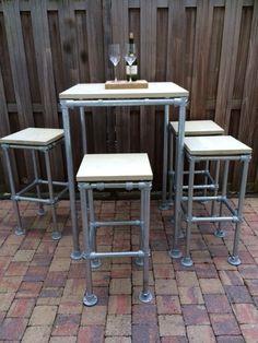 1000 images about steigerbuis tuin meubels on pinterest tuin tes and met - Eigentijdse patio meubels ...