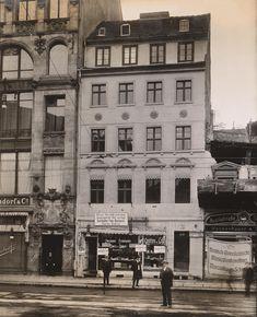 Spittelmarkt: N° 15 um 1906
