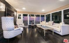 The 'Pretty Little Liars' actress has listed her Hollywood Hills home for $2.995 million.