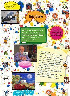 Eric Carle videos