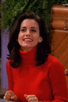 Monica geller//friends