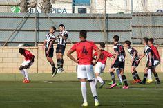 DIVISION DE HONOR CARTAGENA F.C. HANKA 26.12.2015