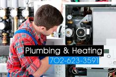 Plumbing & Heating Las Vegas services 702-623-3591. https://rooterman.com/las-vegas/plumbing-heating-las-vegas-services/ | http://plumbing-las-vegas-nv.com/ #plumberlasvegas #plumbing #plumber #plumbers #lasvegas #rooter #gasfiter #sewer #hydrojetter #plumblife #plumbinglife #cleaning #repair #services #heating #pipe #plumbingservices #hvac #kitchen #bathroom #bath #leaks #vegas #bathtub #boiler #shower #sink #waterheating #plumbingfixture #waterheater