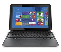 HP Pavilion X2 10.1-Inch Detachable 2 in 1 Touchscreen Laptop (64GB) HP http://www.amazon.com/dp/B00NJF1PGQ/ref=cm_sw_r_pi_dp_40lxub0KN6QF6