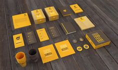 Restaurant branding steers clear of stereotypes.  http://www.creativebloq.com/branding/restaurant-branding-steers-clear-stereotypes-11410276