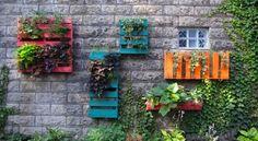 How Does Your Urban #Garden Grow?