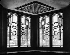 Architecture, design, Frank Lloyd Wright, UW madison.