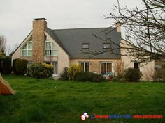 Un projet d'achat immobilier dans les Côtes d'Armor ? Découvrez cette spacieuse maison à Pleumeur-Bodou, entre particuliers. http://www.partenaire-europeen.fr/Actualites-Conseils/Achat-Vente-entre-particuliers/Immobilier-maisons-a-decouvrir/Maisons-a-vendre-entre-particuliers-en-Bretagne/Maison-proximite-plage-5-chambres-suite-parentale-expose-sud-terrasse-ID-2653233-20150327 #maison