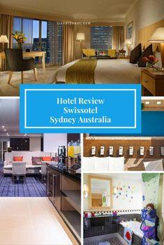 Swissotel Sydney hotel review Swissotel Sydney hotel review