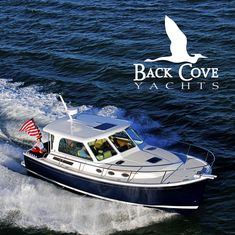 38 Best Back Cove 37 images in 2019 | Power Boats, Boat