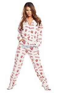 All girls wear cool PJ's!