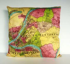 Pittsburgh Pillow