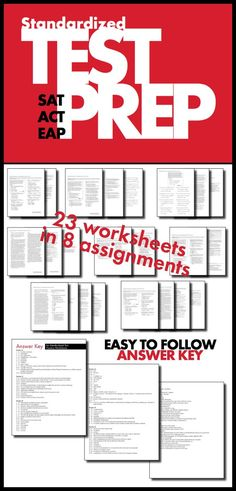 Worksheet Free Act Prep Worksheets free act practice test questions by testprepreview be prepared get your college bound students ready for the s a t andor c with