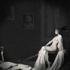 Salon Noir byAnja Millen