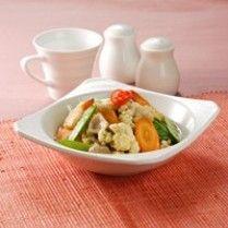 Padang Indonesian Cuisine Detail English Food Stir Fry Recipes Allrecipes Fries Seafood Sea Food
