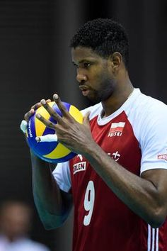 Wilfredo Leon - Fotos kaufen | imago images Men's Volleyball, Sports, Hs Sports, Sport, Exercise