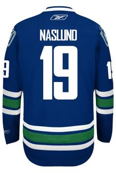 373880a5a Vancouver Canucks Henrik SEDIN  C  Official Third Reebok Premier Replica  Adu CoolHockey