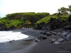 Maui-Waianapanapa State Park
