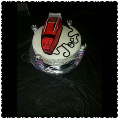 Making Special Occasions Extraordinary!  What would you like US to create for You. Carnell'sCakery!