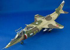 Hobby Boss Yak-38 Forger A 1:48