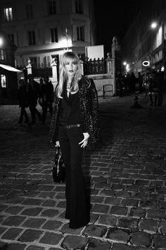 Street style en Paris Fashion Week: Rachel Zoe | Galería de fotos 34 de 168 | Vogue