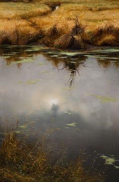 Shoreline I, by Renato Muccillo