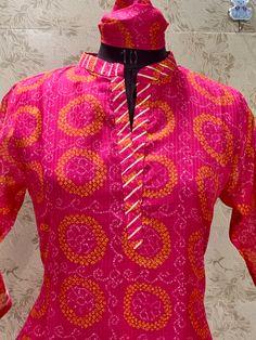 Kota doriya bandhej Jaipur, Blouse, Tops, Women, Fashion, Blouse Band, Moda, Fashion Styles, Shell Tops