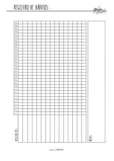 Bullet Journal Tracker, Bullet Journal School, Bullet Journal Inspiration, Agenda Planner, Study Planner, Printable Planner, Planner Stickers, Printables, Daily Planner Pages
