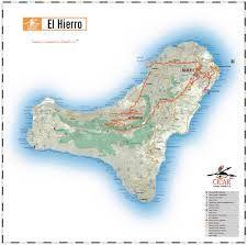 El Hierro Spanish Words, Canary Islands, Atlantic Ocean, Coast, Africa, Image, Maps, Iron, Canary Birds