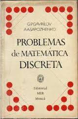 Mi biblioteca pdf: Problemas de matemática discreta
