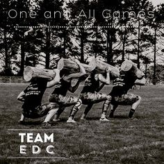 Massive GOOD LUCK to our crew taking part this weekend in The One and All Games in Cornwall.  2 days of WODs meticulously organised by our buddies at @crossfitkernow & @crossfit_belerion  We know this is the first event for some of you... Go smash it up guys but most of all have FUN!! #crossfit #edccrossfit #givethemhell