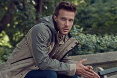 Victorinox's SS16 collection will keep you cool with new 37.5 technology. Read more on NY Post!