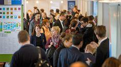 32. Deutsche Gründer- und Unternehmertage (#deGUT) starten am neuen Messeort in der ARENA #Berlin in Treptow