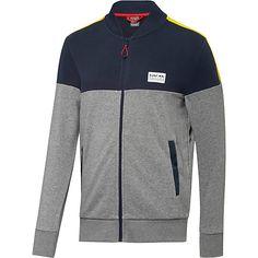 Puma Red Bull Racing Sweat Jacket - $80