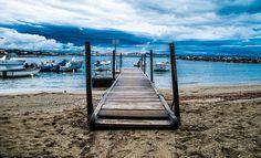 Pier small marina. (Castiglioncello - Tuscany - Italy). by AndreaCerbai on 500px