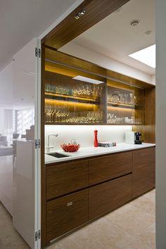 Small Apartment in Sydney #interiors #apartment #decor #arhitektura+ (4)