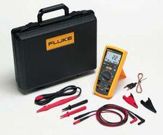 Fluke Insulation Test Meter Kit
