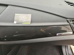 BMW X1 carbon look!