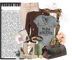 """""""I've changed so much...."""" by texas1226 ❤ liked on Polyvore"""