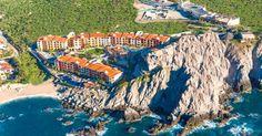 """Hacienda Encantada Resort & Spa, Cabo San Lucas, Mexico #luxurylink """"La marche est haute quand tu sors du lit"""""""