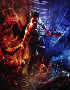 Sleeping Dogs looks cool but don't know much about the game -Will