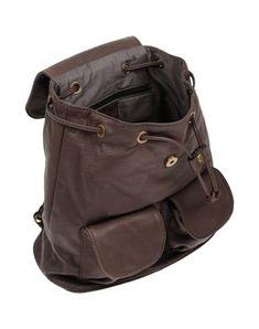 PELLEVERA Mochila y riñonera Leather Backpacks 667eb9c1f01f0