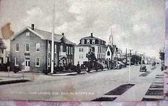 Cape May County NJ Picture Postcards and Images Page 47 Sea Isle City, Friends Laughing, The Rest Of Us, History Projects, Picture Postcards, Cape May, My Happy Place, Beach, Places