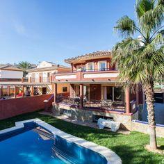 3 Bedroom Villa in La Cala de Mijas - La Noria - Specto Estates   Specto Estates