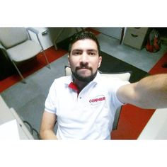 #viernescasual #viernesgodinez solo #viernes #selfie #atwork #friday #picoftheday #MeLaPelasPatricia #noescierto